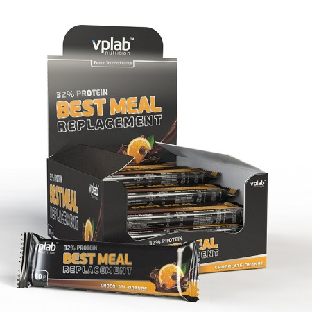 Best meal replacement bar 60 g
