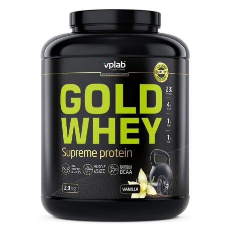 Proteini GOLD WHEY 2300 g